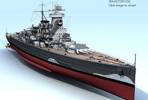 Kamu Admiral Graf Spee