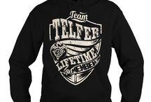 Telfer Shirt