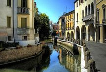 Treviso Italy / A misterious city to try and visit!