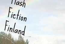Flash Fiction Finland