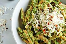 Healthy recipes / Healthy recipes that taste good