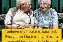 Funny Stuff / Humorous sayings