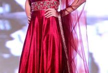 Manish Malhotra Anarkali