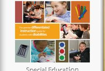Assistive Technology / Lots of help for Special Needs / by Dianne Butler