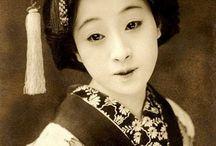 Geisha / All things Geisha