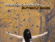 Butterfly Bones by Rebecca Carpenter