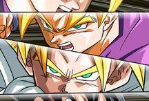 Dragon Ball z e.e