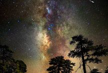 Space / Stars and planets