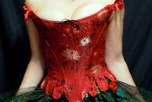 Corsets galore / by Candace Knoebel