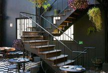 restaurant's