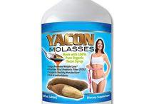 Yacon Molasses