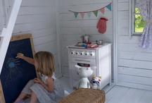 cabanes enfants