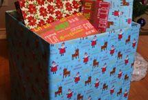 Christmas / by Alyson Bellis Akey