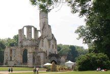 Cathédrale, monument religieux