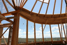 Architecture: Green/Earthship inspiration / Green architecture