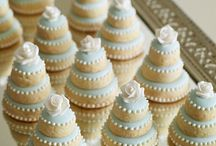 Wedding Food and Beverage / by Pascale De Groof