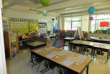 My Classroom / by Lindsey Hurley