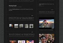 Websites / by RecessDuty