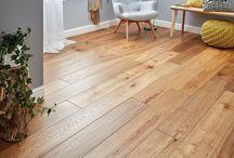 House | Floors | Wood & Tiles