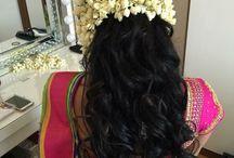guruvayoor hair