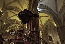 Cathedral  and Buildings / by andrea hofmann
