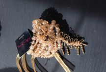 pulseras (brazaletes swarovski) @swarovski @pearl @krystal / diseño de autor