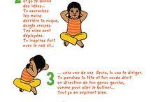 yoga detente enfants