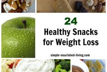 Meal Planning: Snacks