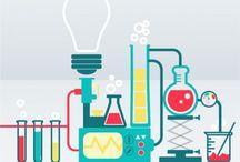 Logos /  (science center)