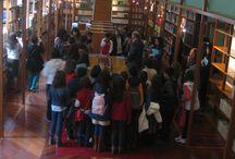 Visita a Santiago de Compostela 29-Marzo-2014 / Saída