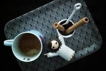 Coffee love! / by Billur Saatci