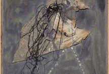 Arte Español: Antoni Tapies