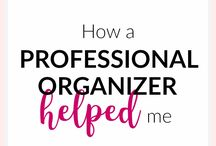 Best Organizing Ideas / Organizers from all over share their BEST organizing ideas.
