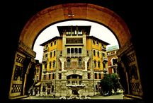 Quali luoghi vuoi scoprire? / Posti unici da scoprire a Roma con Foto Review