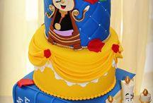 Adeline's Birthday