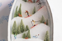 diorama / by work of whimsy