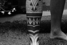 my style of tattooing / by Brittney Oden