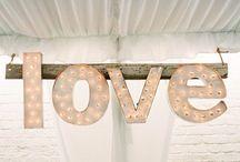 Inspired: Wedding Details.