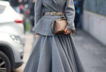 ADR  / Adr fashion trends