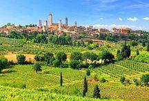 Tuscany from Dr.Taffi