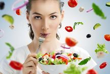 Clean Eating!!  / by Breanna Dougherty