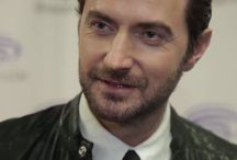 Richard Armitage / Richard Armitage