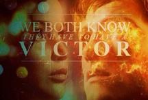 Hunger Games! <3 / by Elise Dornbush