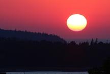 Maine Sunrises
