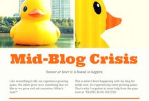 Blogging tips / Here you can find a collection of tips from other blogs that have helped me.