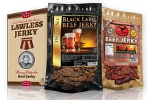 Jerky of the Month Club / We know beef jerky better than anyone else, that's why we decided to create the world's best jerky of the month club.