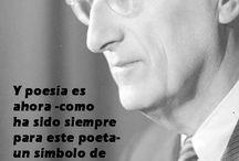 """Premio Miguel de Cervantes / Recopilación de todos los ganadores del """"Premio Cervantes"""" desde que fuera instituido en 1976. Ponemos rostro y compartimos fragmentos de los discursos de cada uno de los premiados hasta hoy."""