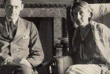 Woolf, Virginia (UK 1882-1941)