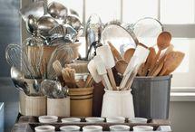 The Kitchen / by Kelly R. Klug