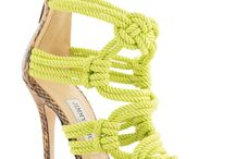 Heels maketh woman / Check this range of amazing stilettos worn by celebrity women and fashionistas.  / by MakeYourOwnJeans